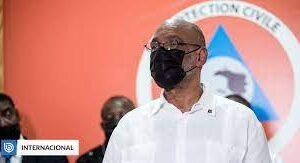 Fiscal haitiano pide investigar como imputado al primer ministro por el magnicidio de Moise