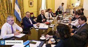 Quiénes son los 6 funcionarios kirchneristas que renunciaron al gobierno de Alberto Fernández