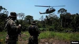 Biden acusa a Venezuela y Bolivia de no luchar de forma «sustancial» contra el narcotráfico