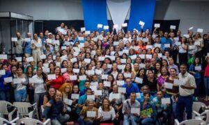 Banesco celebra 13 años de formar empresarios sustentables