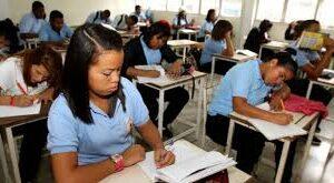 Ministra de Educación confirma inicio de clases este jueves 16 de septiembre