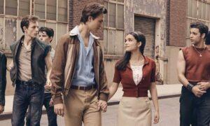 Publicaron el tráiler de West Side Story de Steven Spielberg