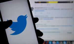 Twitter identifica los bots que publican en la red social