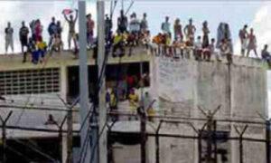 Comisión Judicial Presidencial libera a 70 reos de Tocuyito