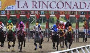 Son 11 competencias para este domingo en La Rinconada