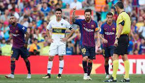 Boca Juniors y FC Barcelona jugarán la Maradona Cup en diciembre