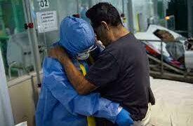 Perú golpeado por la pandemia superó los 200.000 muertos