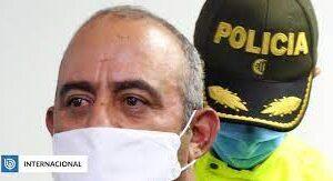 Colombia prepara extradición a Estados Unidos del capo narcotraficante «Otoniel»