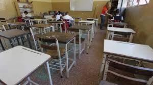 El 80% de las instalaciones no están en condiciones para retornar a clases