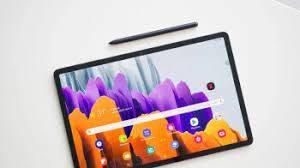 Este podría ser el diseño de la nueva Samsung Galaxy Tab S8